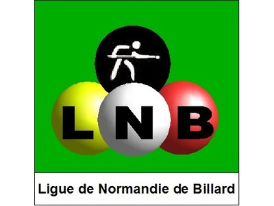 ligue de normandie billard